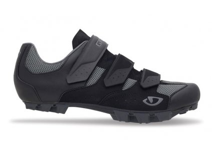 139367 giro herraduro tretry black charcoal v