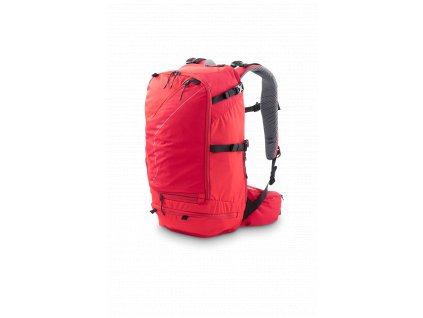 Batoh Cube Backpack OX 25+ red