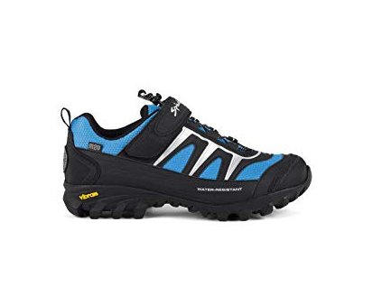 Tretry Spiuk Compass Black/blue