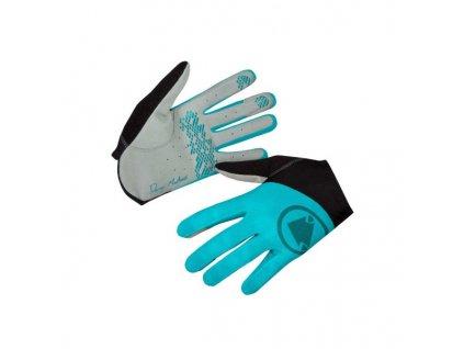 endura damske rukavice hummvee lite icon ltd