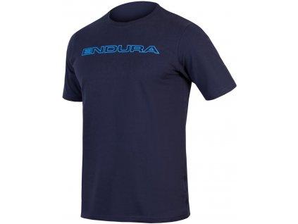 Tričko Endura One Clan Carbon T E3153NA