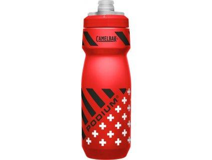 láhev CAMELBAK Podium 0,71l Limited Edition Red