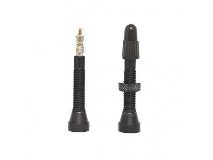 tcs wtb tubeless aluminium valve