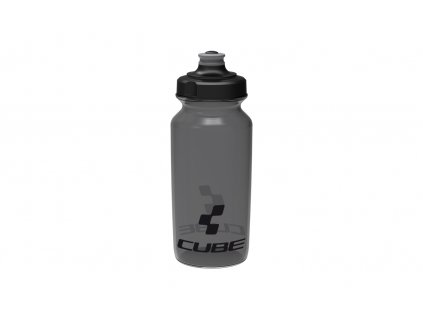 Láhev CUBE bottle 0,5l Icon black
