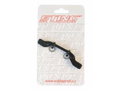 Adaptér Stng ST-01 černá