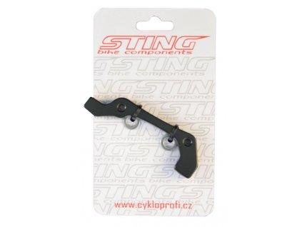 Adaptér Stng ST-02 černá