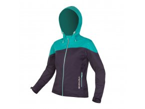 Bunda Endura SingleTrack Softshell - dámská