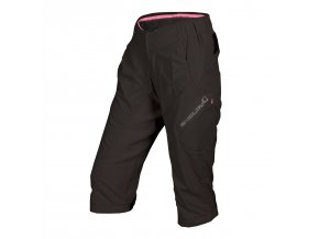 Kalhoty Endura Hummvee LITE 3/4 - dámské