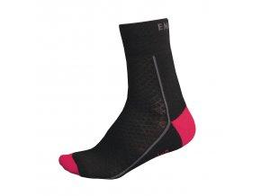 Ponožky Endura BaaBaa Merino zimní - dámské (1-pár)