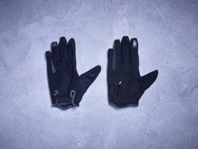 Rukavice Cube Natural Fit Gloves Long Finger