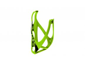 Košík CUBE Bottle Cage HPP matt green´n´black 13019