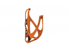 Košík CUBE Bottle Cage HPP matt orange´n´black 13022