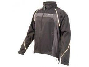 Pánská cyklistická vodotěsná bunda Endura CONVERT II - černá - E9047