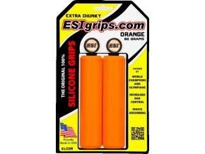 Gripy ESI grips Chunky Extra 34mm