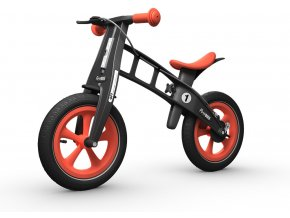 01 FirstBIKE Limited Edition Orange with brake L2010 copia