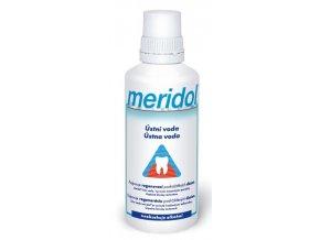 Meridol ústní voda s aminfluoridy 400ml