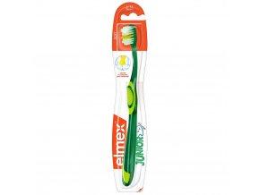 Zubní kartáček Elmex Junior