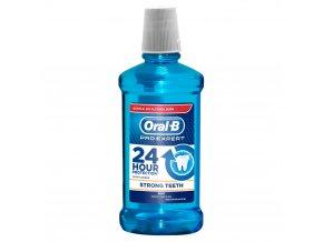 Oral B ústní voda Strong Teeth
