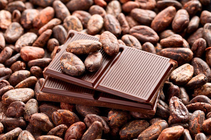 Jak se čokoláda vyrábí?
