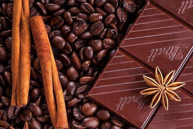 Vnímejte chuť čokolády naplno. Jak na to?