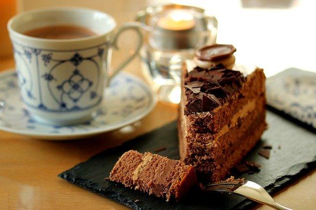 Recept na nejlepší čokoládový dort
