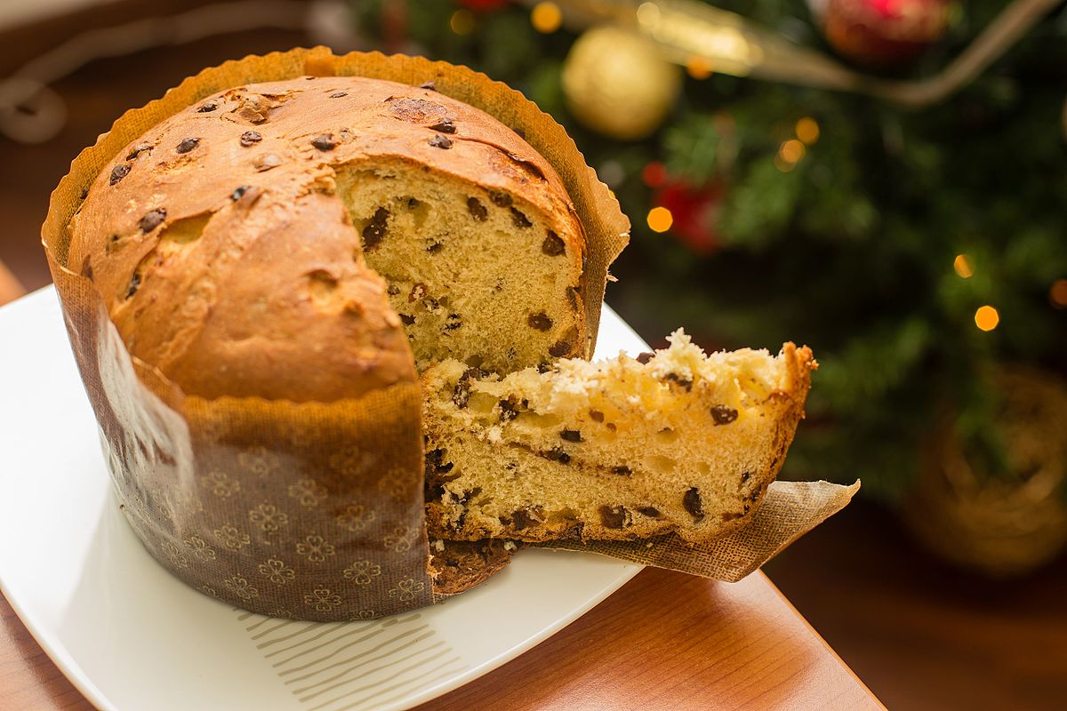 Co je to Panettone?