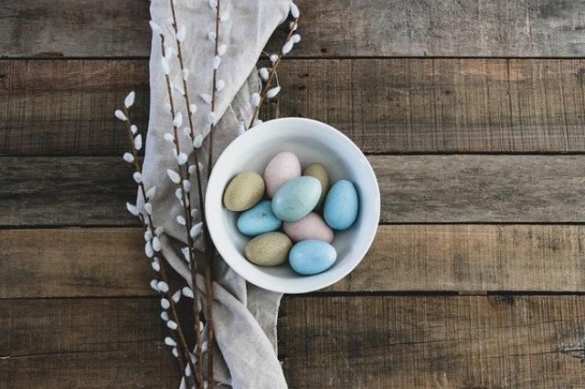 Proč se slaví Velikonoce? Dodržujete velikonoční zvyky?