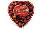 Čokoládová srdce
