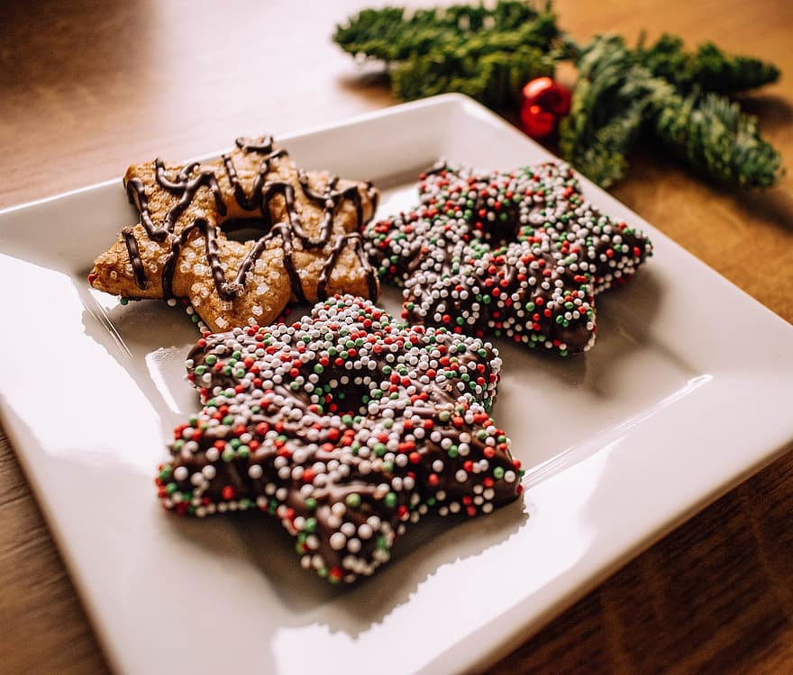 cookies-christmas-cookies-cookie-christmas-time-delicious-sweet-eat-chocolate-streusel