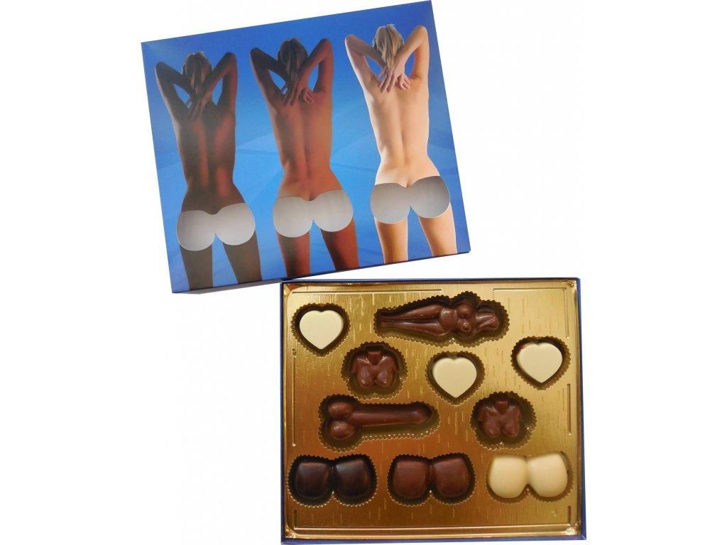 Fikar Erotická bonboniéra 140g