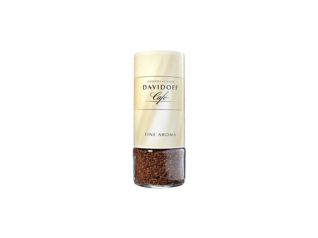 Davidoff Fine Aroma instantní káva 100 g