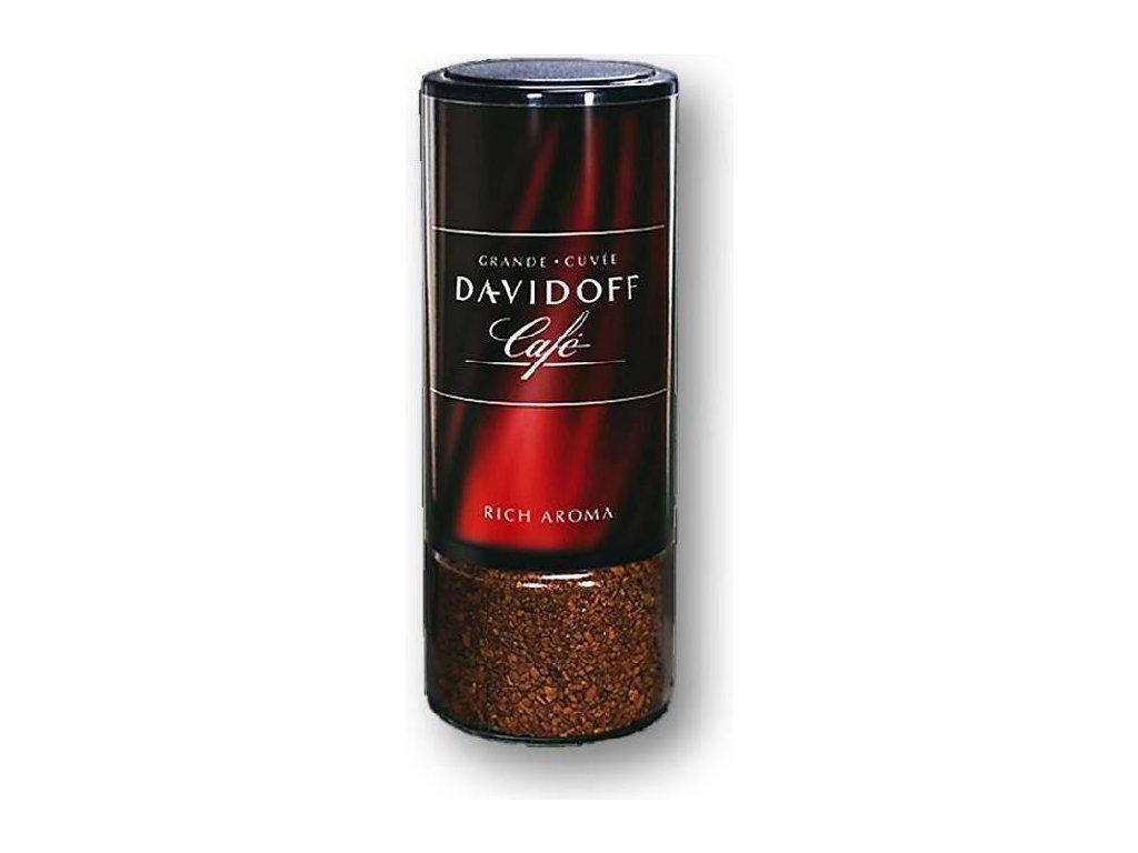Davidoff Rich Aroma instant káva 100 g