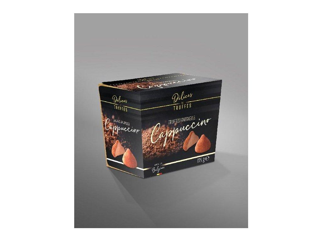 Truffes Original Fantaise Lanýže čokoládové Cappuccino, 175g