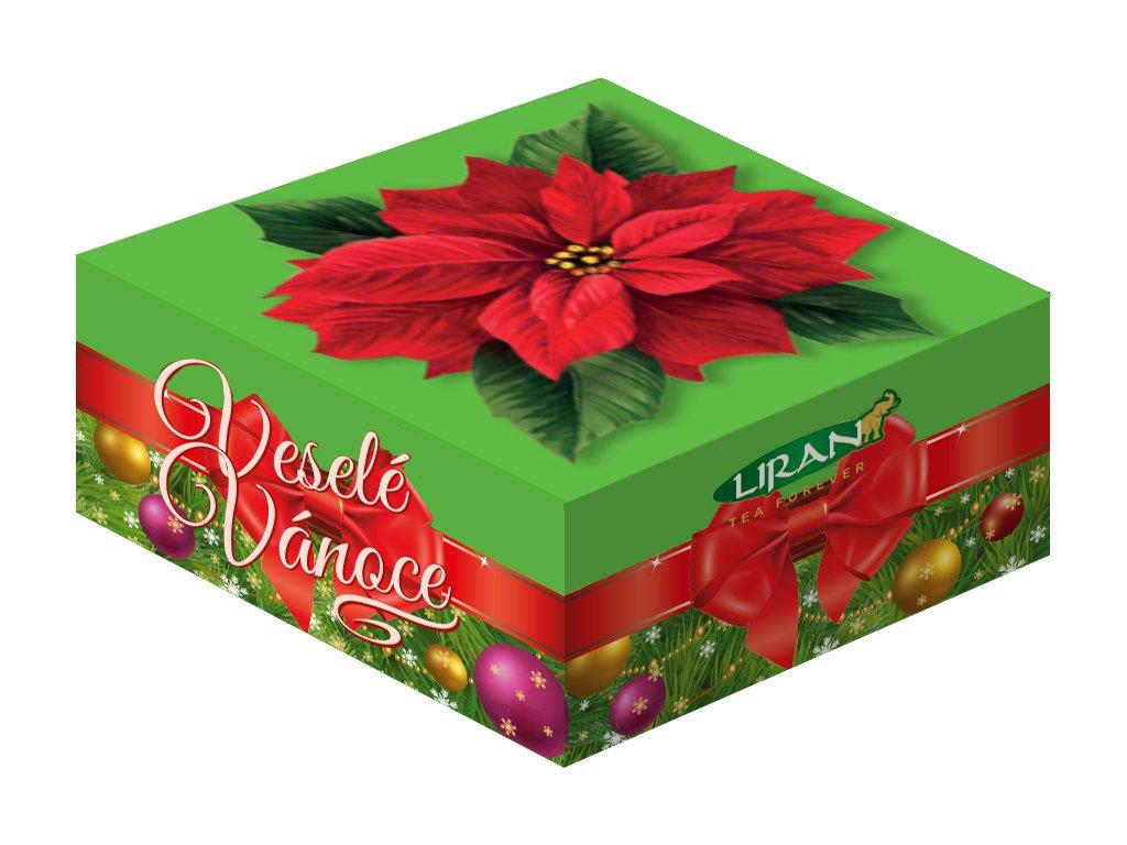 Liran Vánoční překvapení 8x1x2g