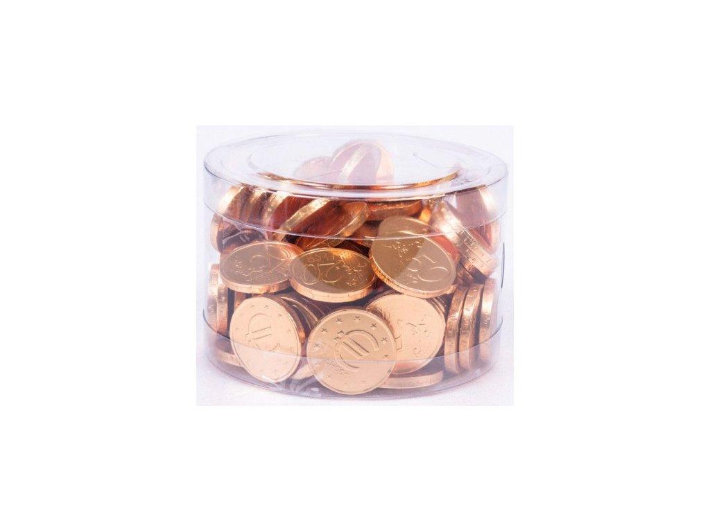 Chocoland Čokoládové mince 450g