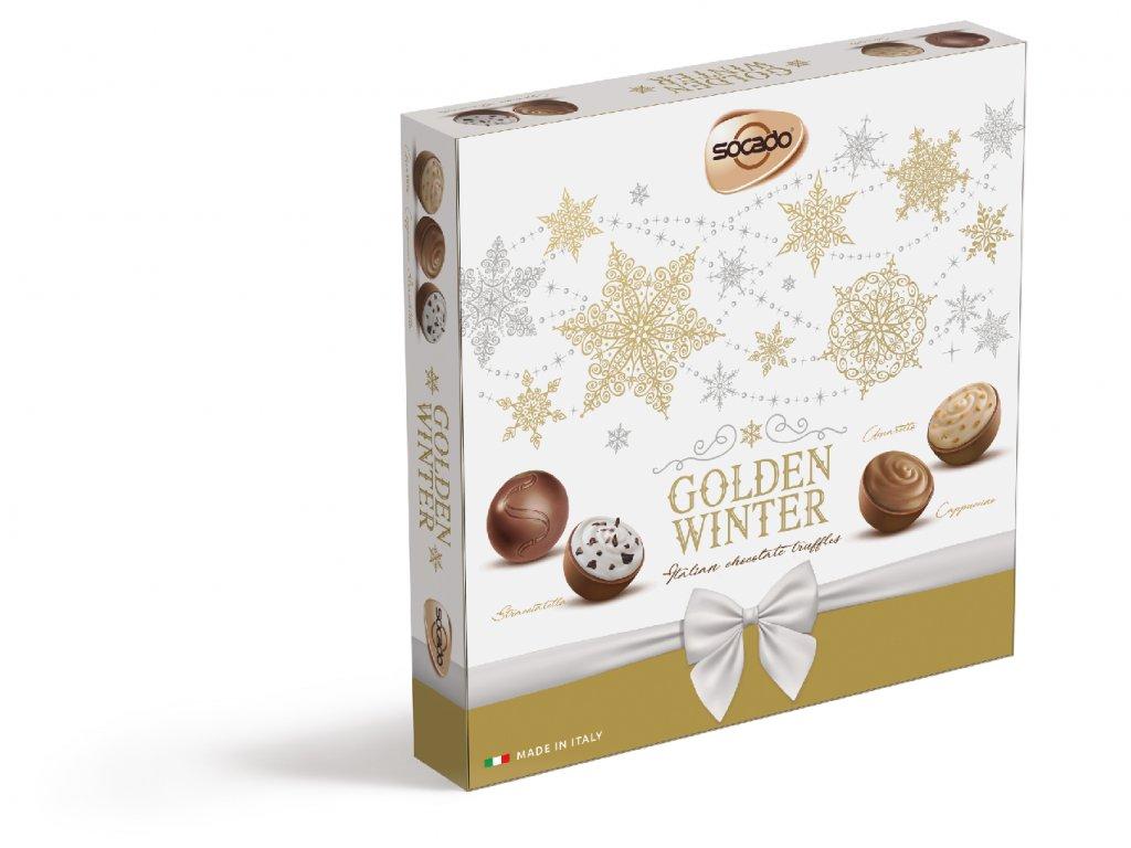 Socado Golden Winter 220g