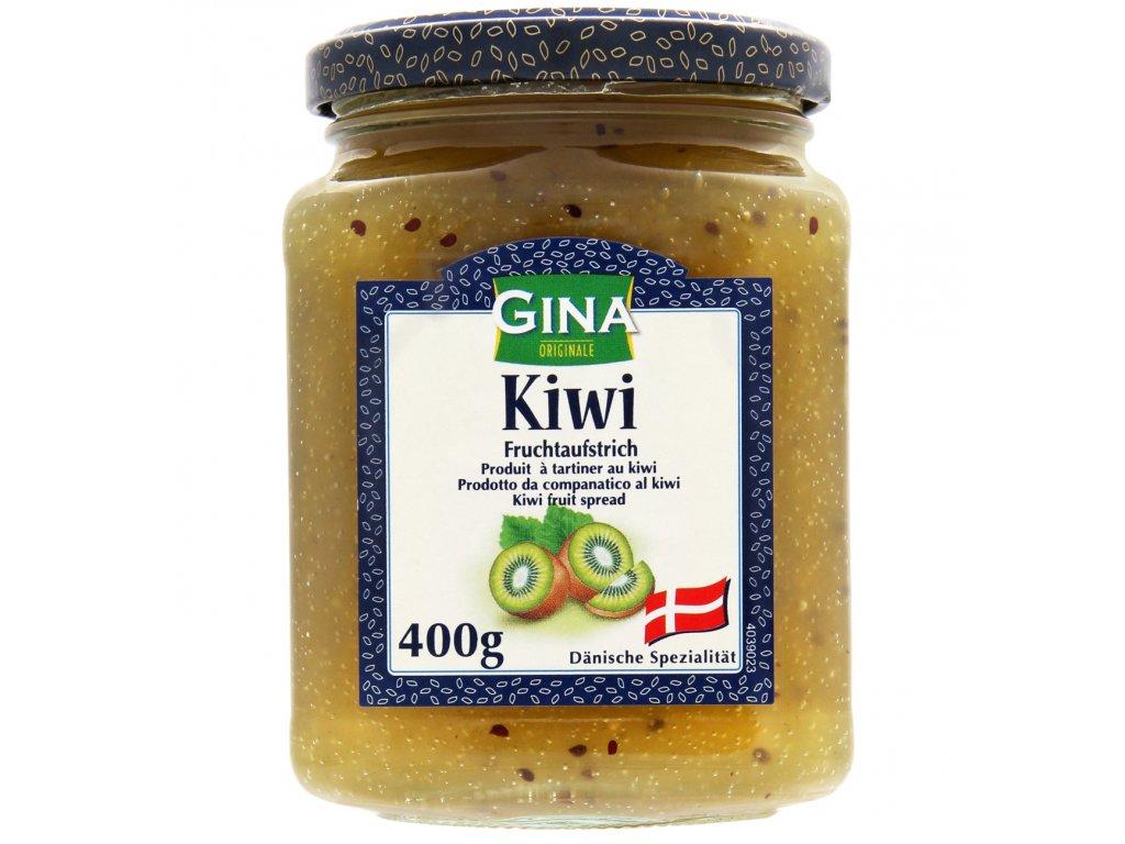 Gina kiwi džem 400g