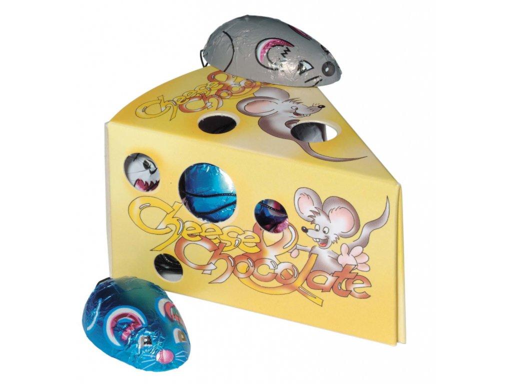 Storz sýr s myškami 50g