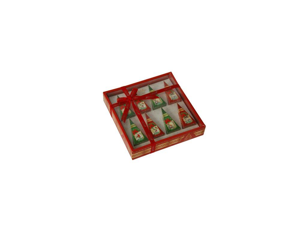 Liran Dárková čajová kolekce Holiday Teas 8x2g