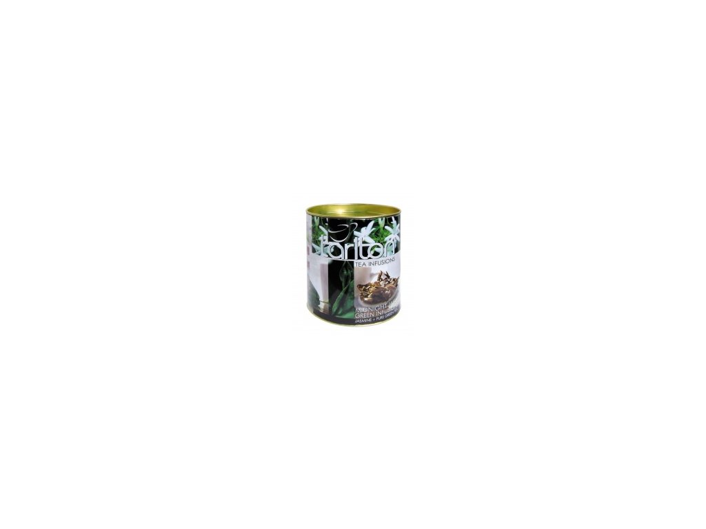 Tarlton zelený čaj Jasmin 100g