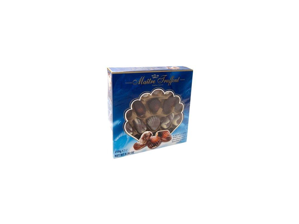 Maitre Truffout  mořské plody modré 250g