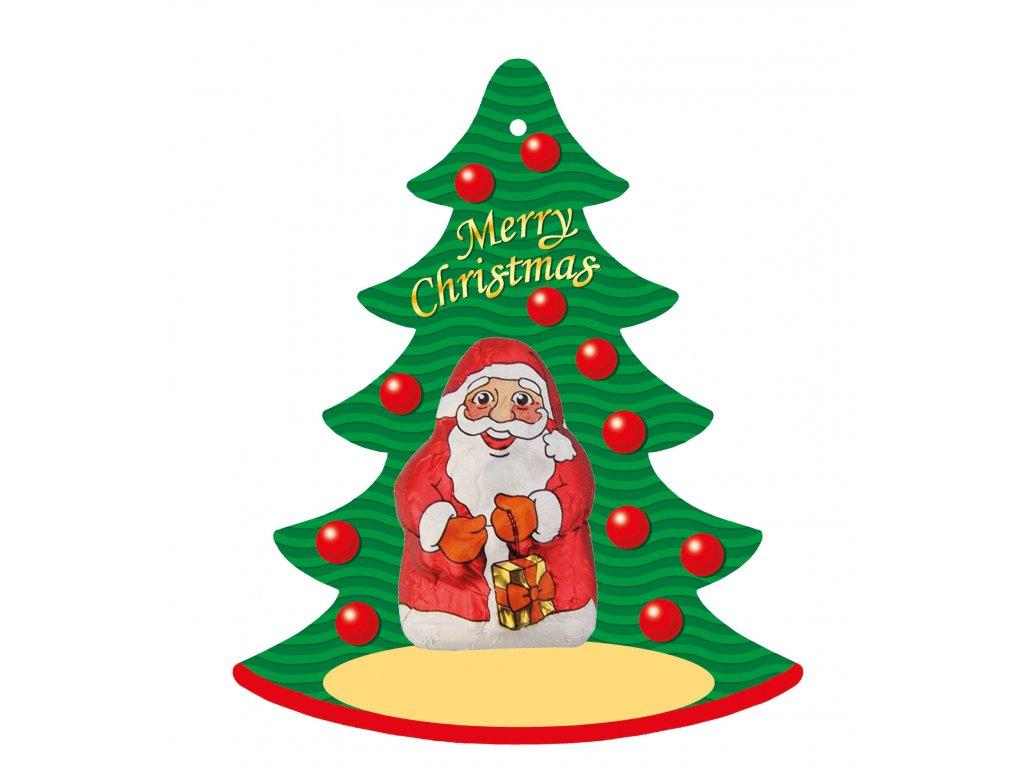 Storz Santa s dárkem a stromečkem 6,25g