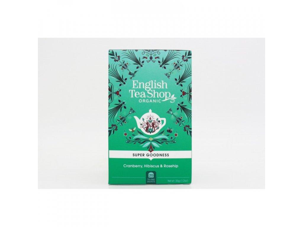 English Tea Shop20 Brusinka, ibišek a šípek 20 n.s.