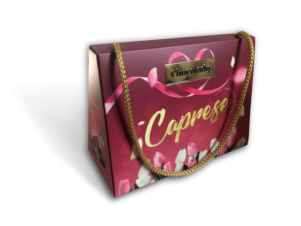 Chocolady Caprese 170g