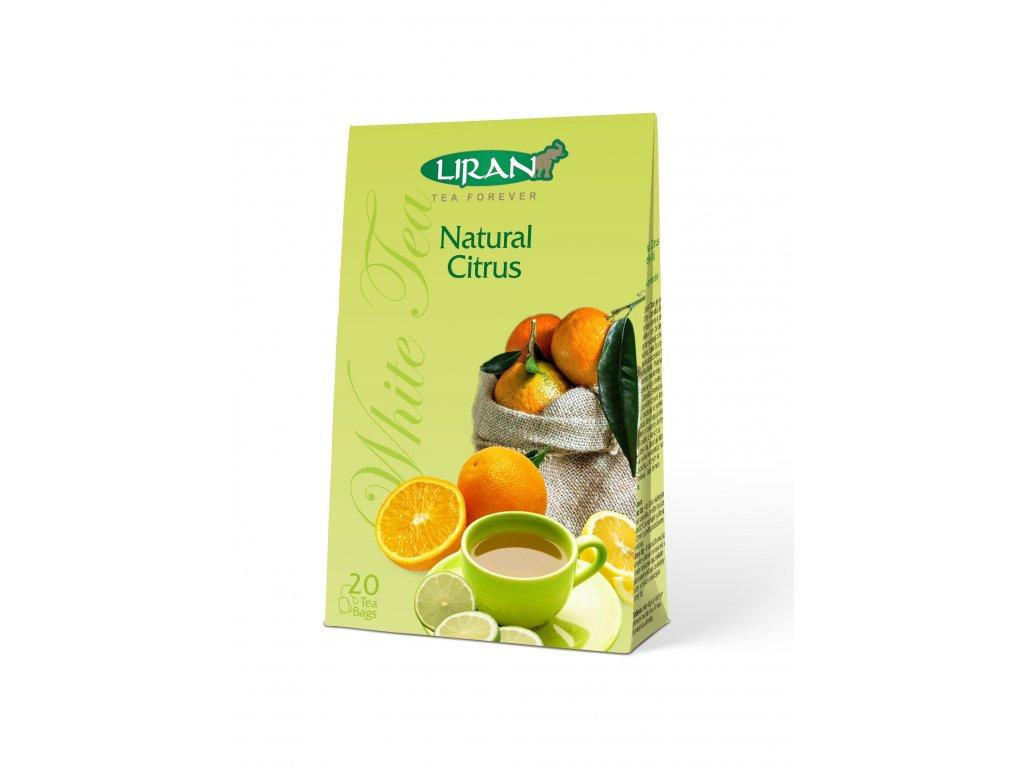 Liran Natural Citrus 20x1,5g