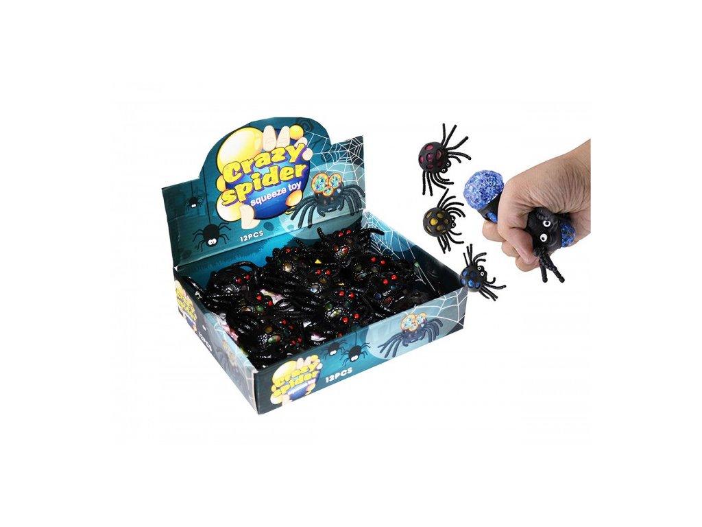 Crazy Spider 3g 12ks