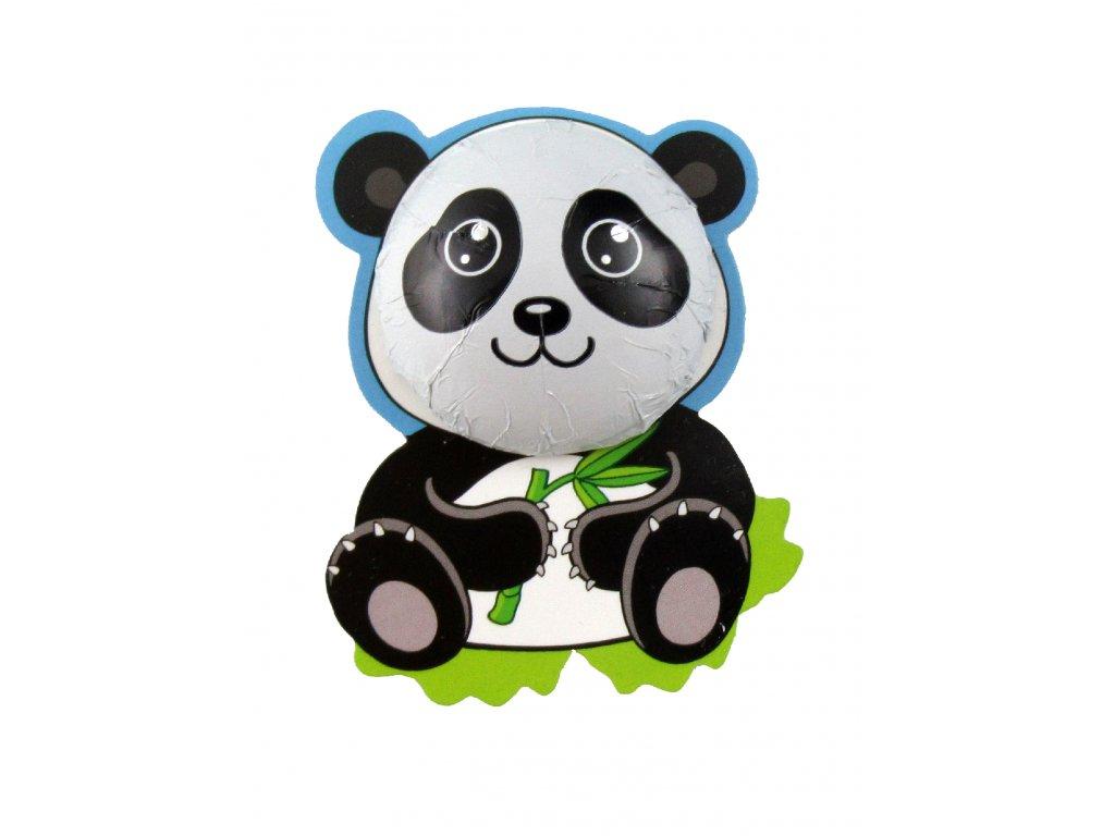 Storz Panda mléčná čokoláda 12,5g