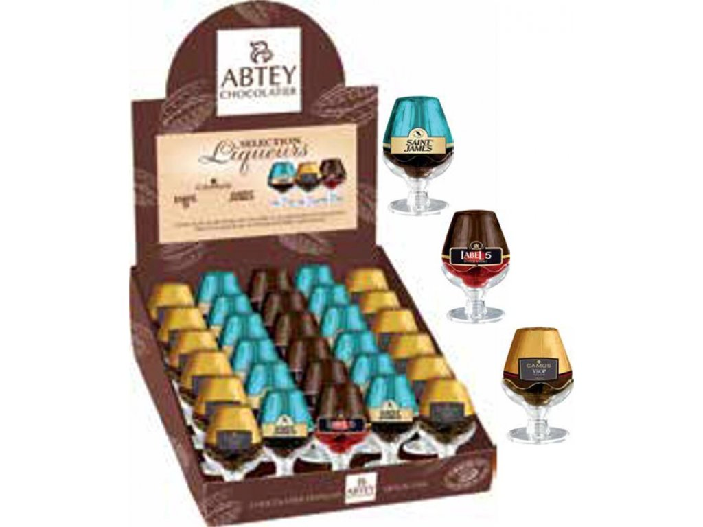 Abtey Glasses 20g 30ks