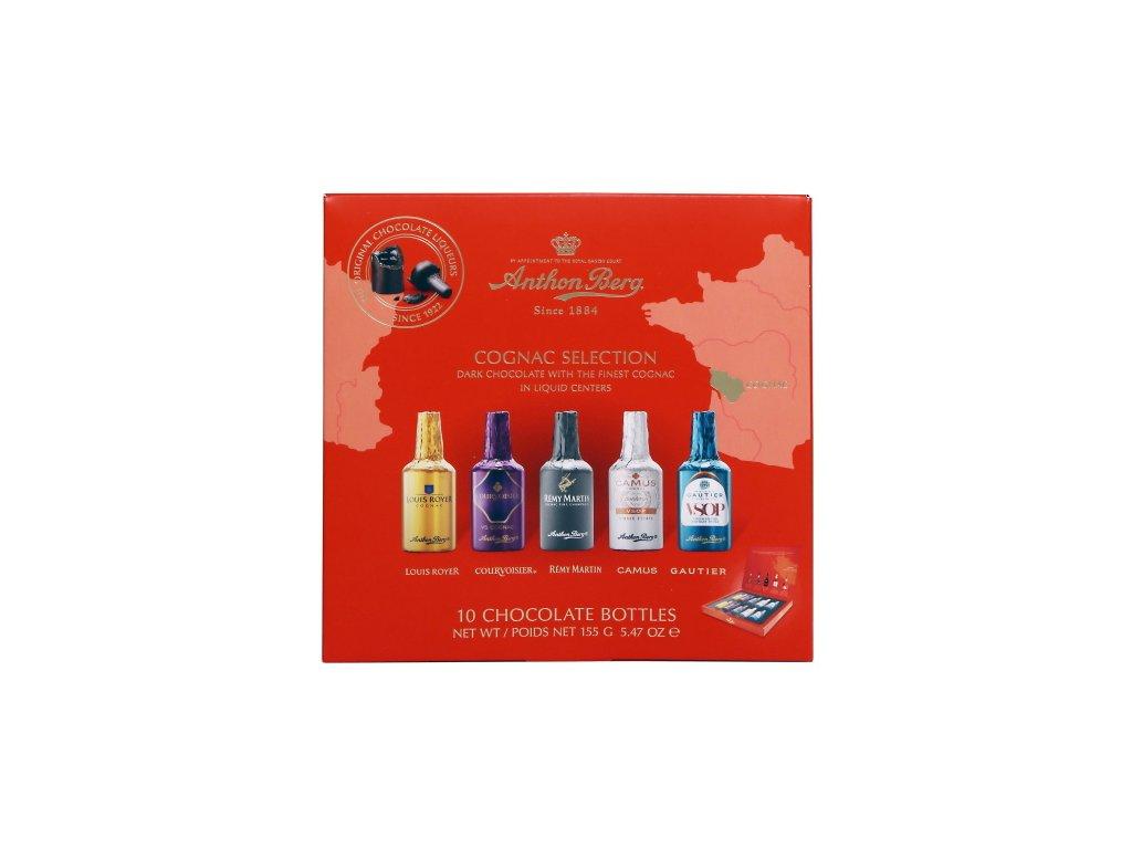 Anthon Berg Cognac Selection 155g