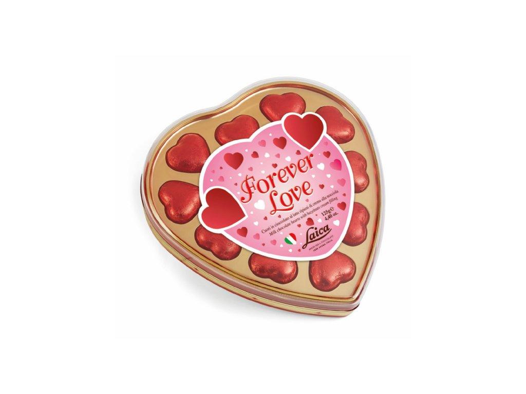 Laica Forever Love 125g